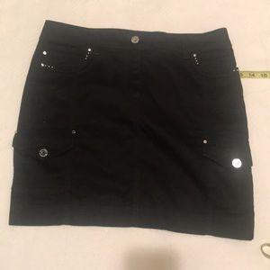 White House| Black Market Skirt!